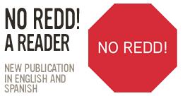 No REDD! a reader