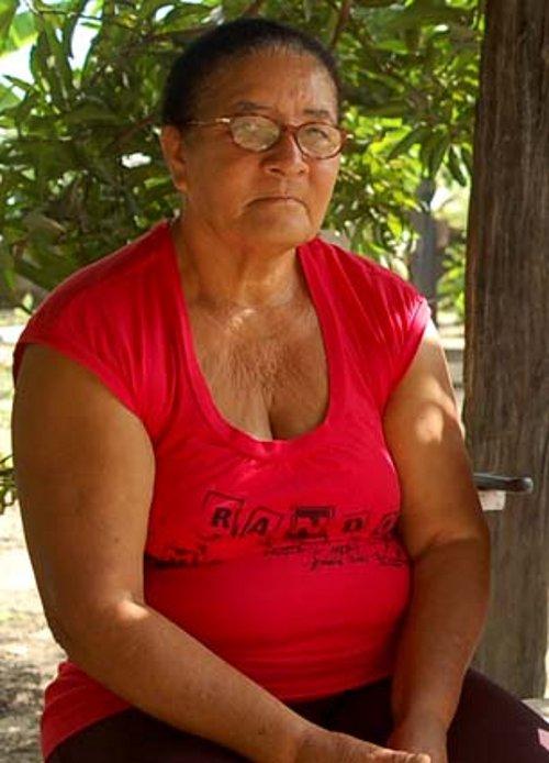 Maria Tereza Gomes Francelino_web